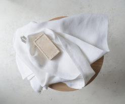 ręcznik z lnu