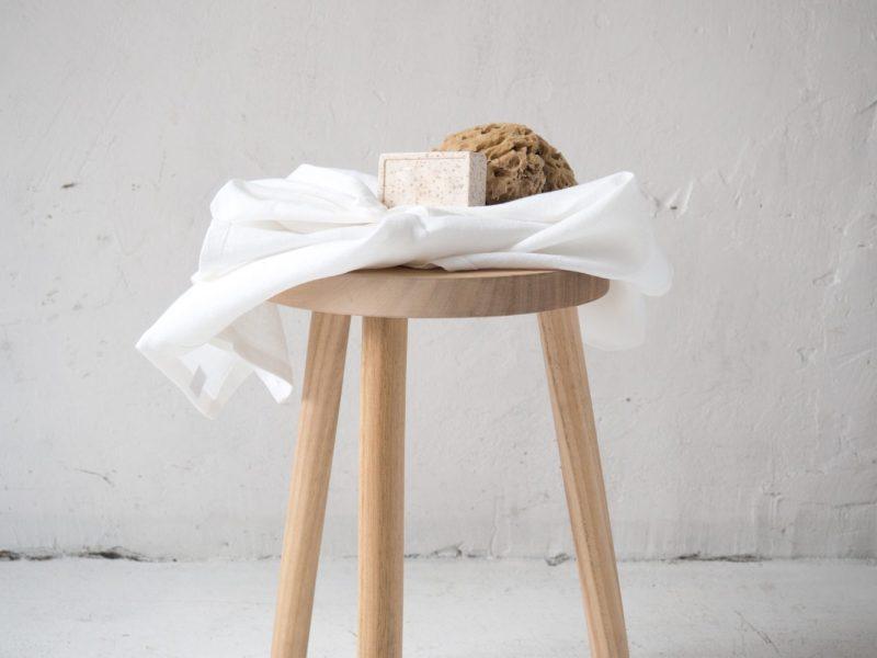 lniany ręcznik