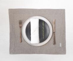 Wedding linen napkins