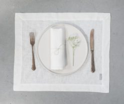 Wedding linen napkins