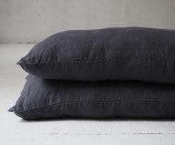 Naturalna poszewka na poduszkę