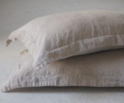 Poszewka na poduszkę z lnu