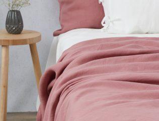 okrycie łóżka