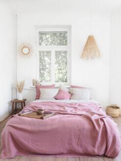 Leinen Sommer Bettwäsche
