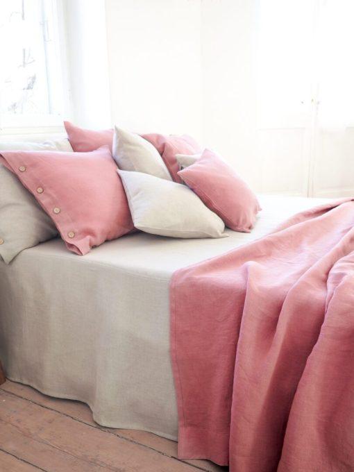 pod czym spać w upały
