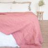 pod czym spać latem