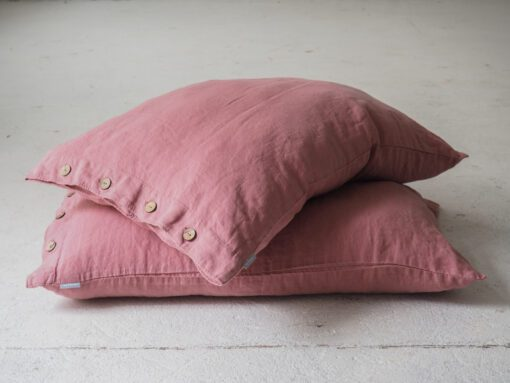 Linen king size pillowcases