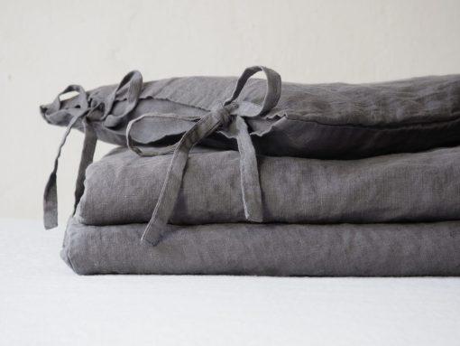 Bettwäsche aus LeinenBettwäsche aus Leinen