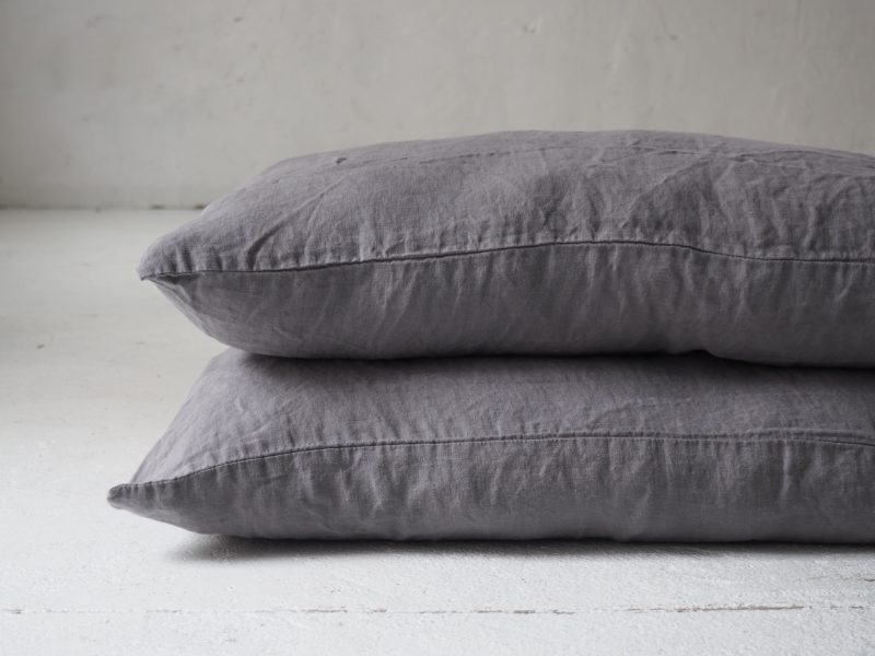Linen pillowcases 20x30
