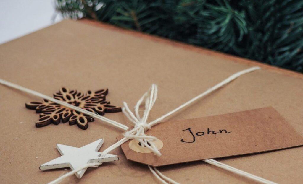 naturalne prezenty świąteczne