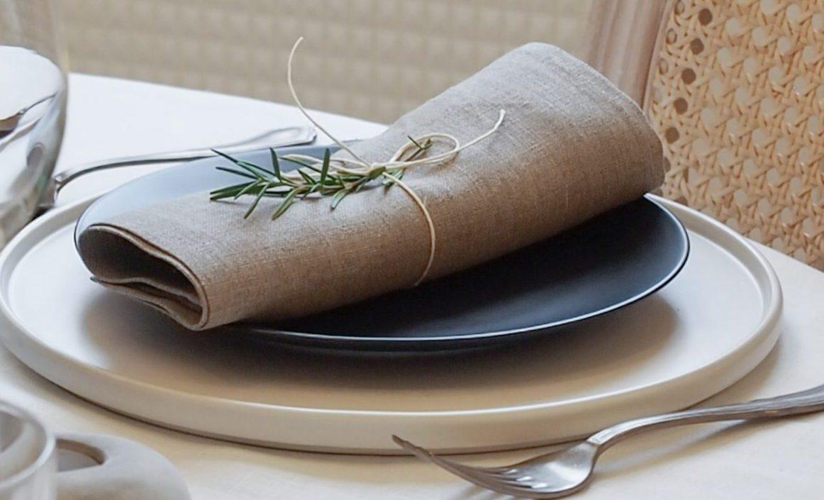 Jak udekorować wigilijny stół