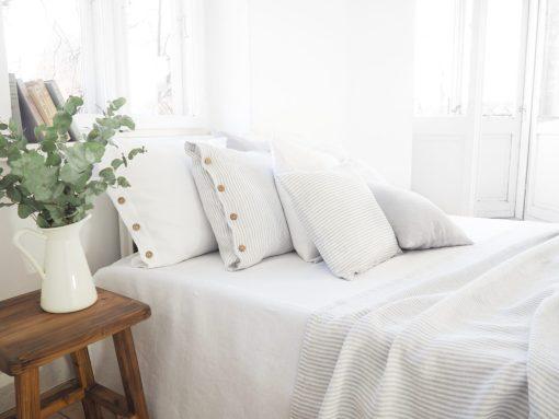 Leichte Decken für den Sommer