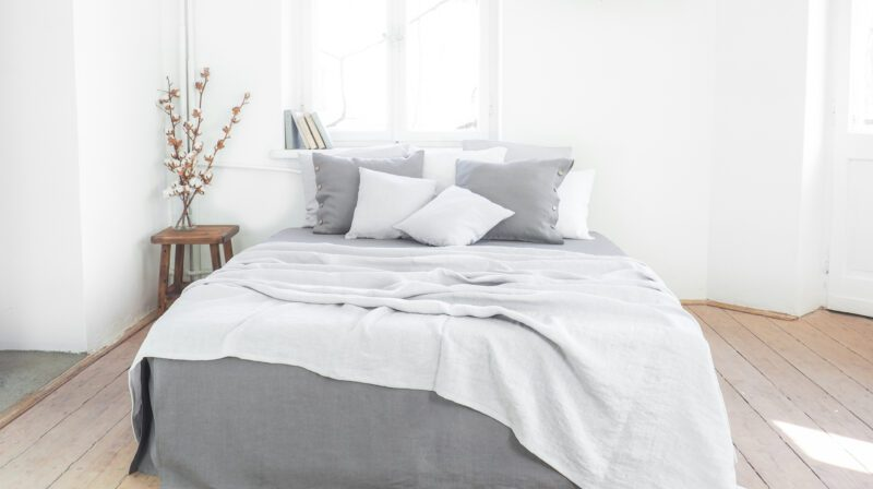 Which bedding to choose for summer?