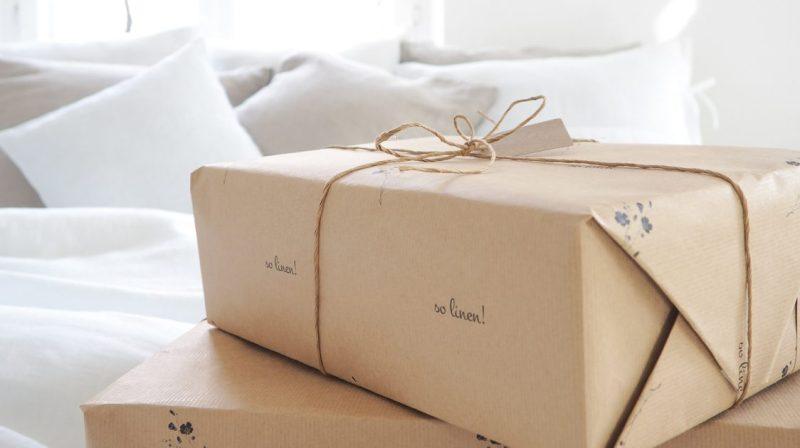 linen gifts