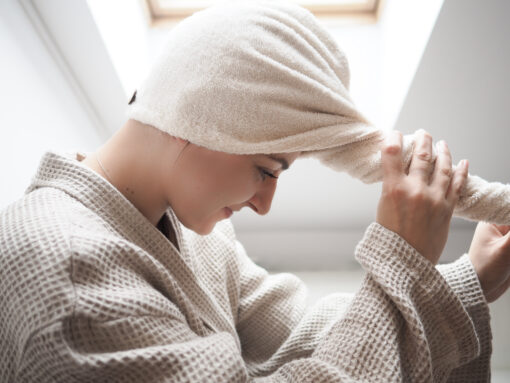 lniany turban do włosów (7)