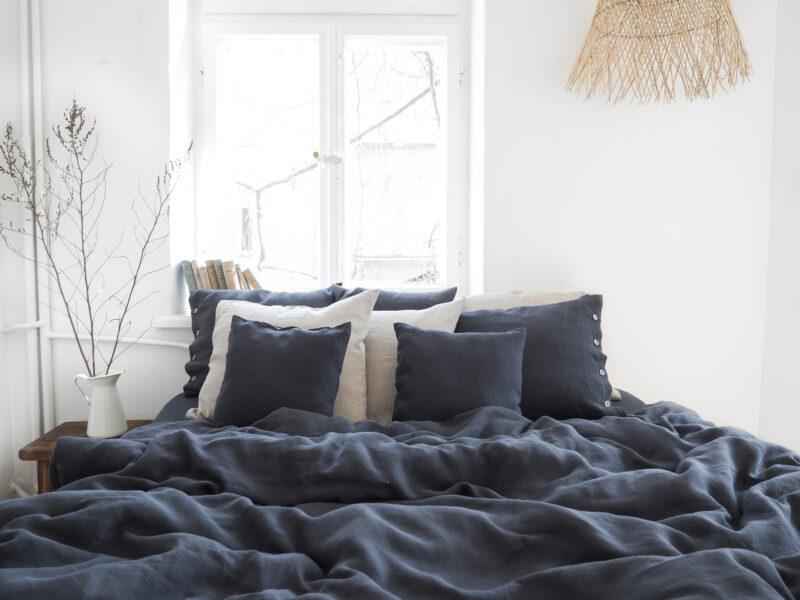 linen bedding reviews