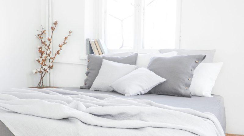 Jak odróżnić len od bawełny?