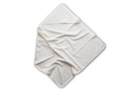 Lniany ręcznik dla dzieci